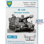 M109G (German Diehl Tracks)
