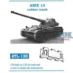 AMX-13 (Rubbered track)