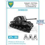 Nimrod track