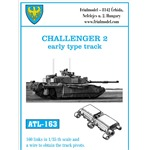 Challenger 2 early type