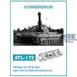 Conqueror track