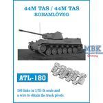 T44M TAS/ T44M TAS Rohamlöveg