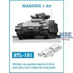 Schützenpanzer Marder 1A5