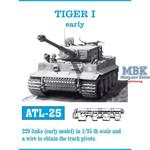Tiger I (early)