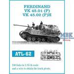Ferdinand / VK45.02 (H)/(V)