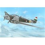 Focke-Wulf Fw 58B Weihe Export