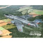 SO.4050 Vautour IIB Armee de l'Air Jet Bomber