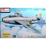 Saab J 29E/F