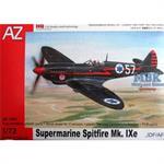 Supermarine Spitfire Mk.IXE Israeli AF