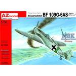 Messerschmitt Bf 109G-6AS