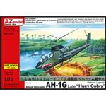 Bell AH-1G Huey Cobra late