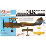 DH-82 Tiger Moth Mk.II