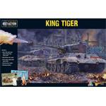 Bolt Action: King Tiger