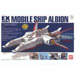 EX-16 Mobile Ship Albion 1/1700