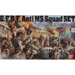 E.F.G.F. Anti MS Squad Set (U.C. Hard Graph)