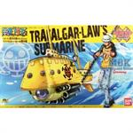 Grand Ship Collection: Trafalgar Law's Submarine