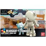Beargguy F Family (Mirai Kamikis Mobile Suit)
