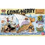 Going Merry Memorial Color Version (One Piece)