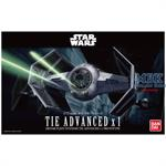 Tie Advanced x1  Star Wars