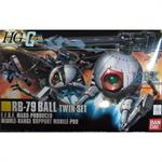 UCHG U.C. Hard Graph RB-79 Ball Twin Set
