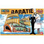 Grand Ship Collection: Baratie (One Piece)