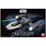 Star Wars Y-Wing Starfighter