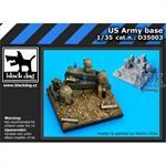 US Army base