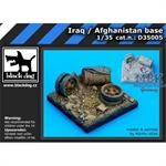 Iraq/Afghanistan base