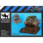 M 20 base