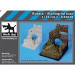 Russia-Stalingrad base