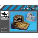 Bunker base