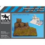 Napoleonic war base