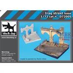 Iraq street base