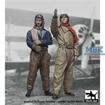 German Fighter Pilot SET 2      1914-1918