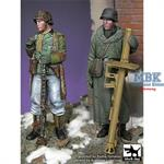 Grenadiers Ardennes 1945