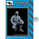 US Modern Tank Crew No. 4