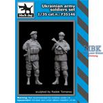 Ukrainian Army Soldiers Set