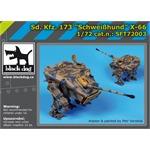Sd.Kf3.173 Schweibhund X-66