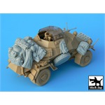 Sd.Kfz. 222 & 223 accessories set