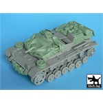 Stug III C\D accessories set