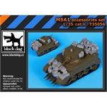 M5A1 accessories set