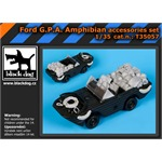 Ford G.P.A. accessories set