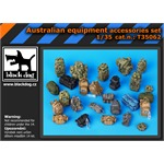 Australian equipment accessories set