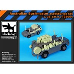 Australia Bushmaster accessories set