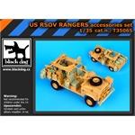 US RSOV Rangers accessories set