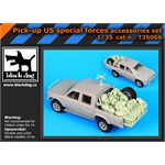 Pick-up US special forces accessories set