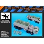 M977 Hemtt Gun truck