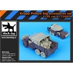 Krupp Protze big accessories set