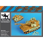 M109A2 IDF conversion set