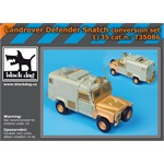 Landrover Defender Snatch conversion set